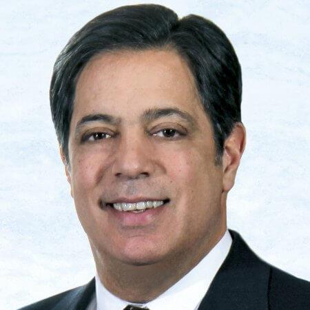 Portrait photo of Jay Costa