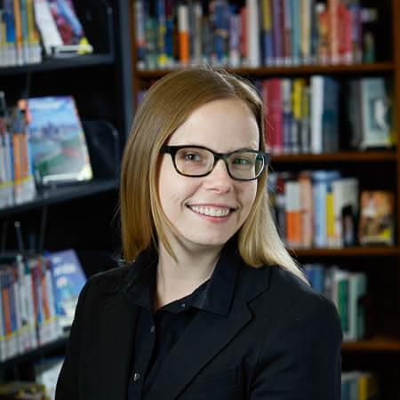 LeeAnn Staff Image