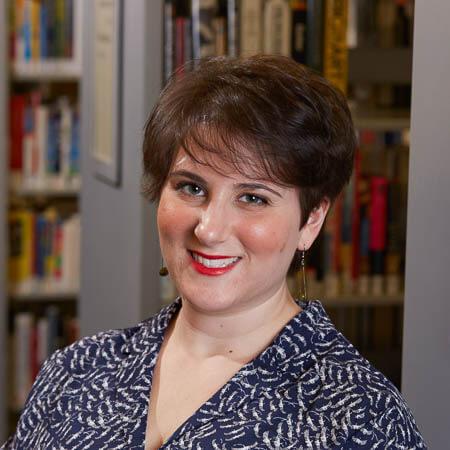 Gabby Staff Image