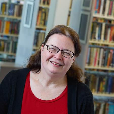 Julie Staff Image