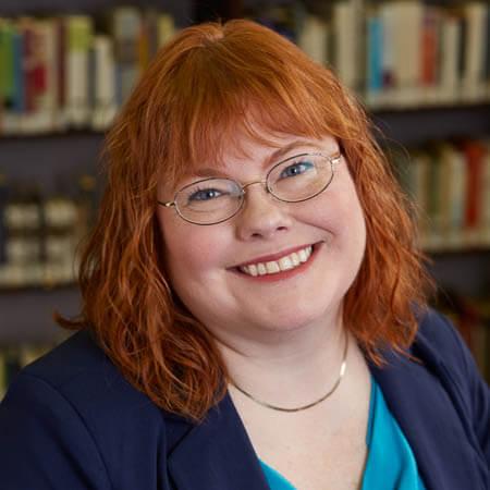 Melissa Staff Image
