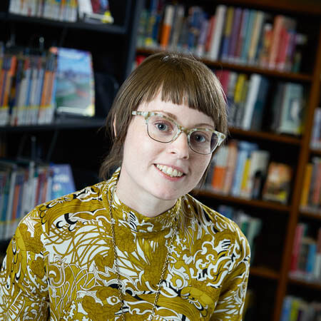 Kristin Staff Image