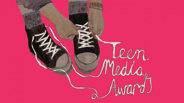 Art from Teen Media Awards