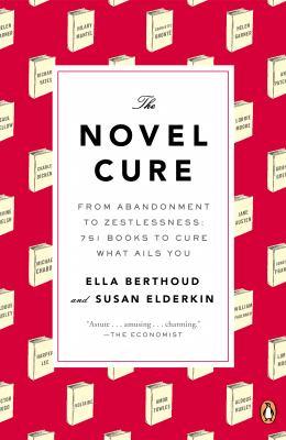 Novel Cure cover