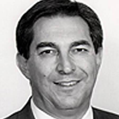 Portrait photo of Lou Testoni