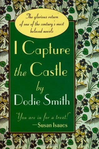 Cover for I Capture the Castle by Dodie Smith