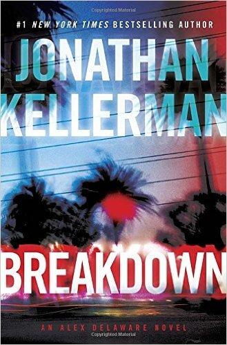 Cover for Breakdown by Jonathan Kellerman