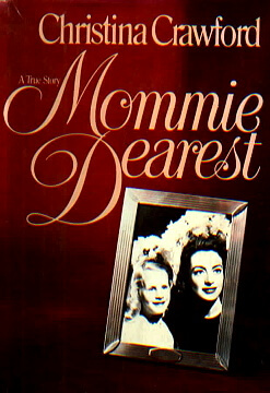 Cover for Mommie Dearest by Crawford