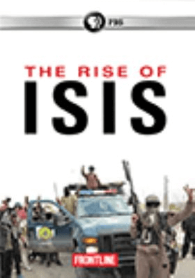 Cover for Rise of Isis Movie