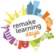 Remake Learning Days logo