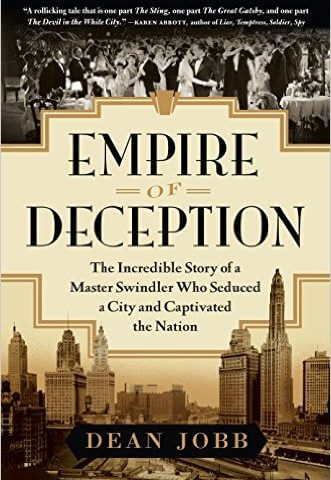 Cover of the book Empire of Deception