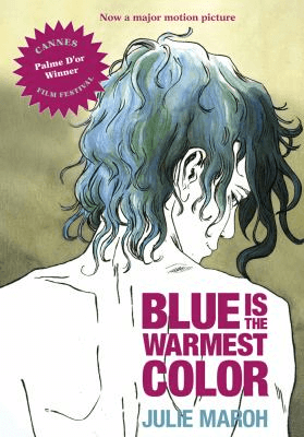 blueisthewarmest