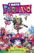 I Hate Fairyland cover