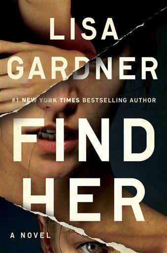 Find Her by Gardner