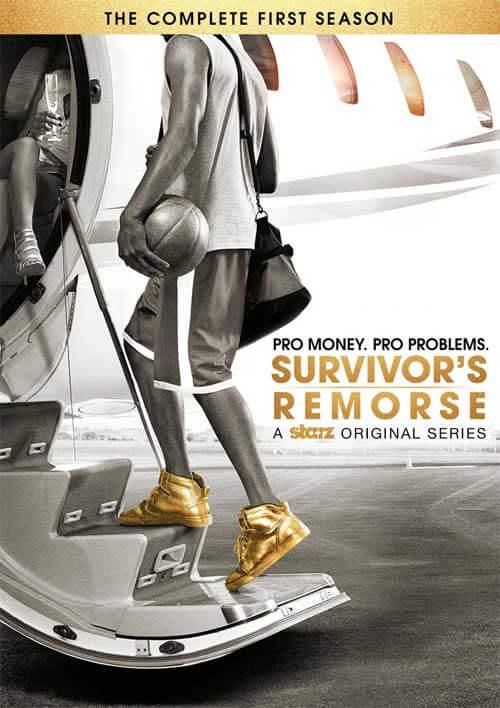 Cover for Survivor's Remorse season 1