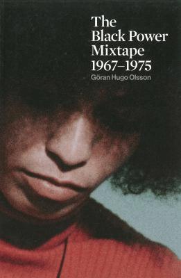 Cover for Black Power Mixtape book