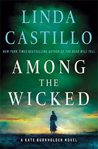 Among the Wicked by Castillo