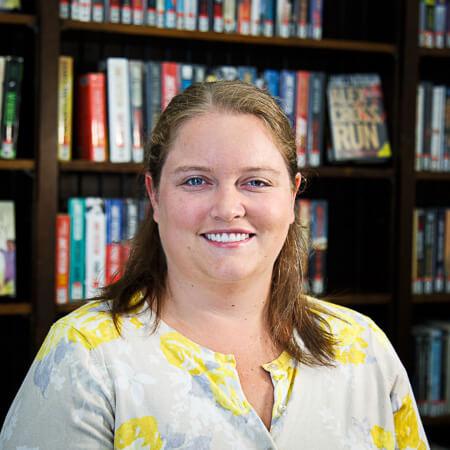 Allison Staff Image