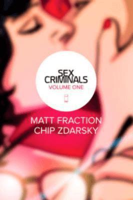 Cover for Sex Criminals