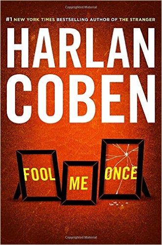 Harlan Coben's Fool Me Once