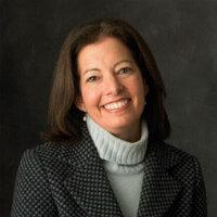Portrait photo of Carolyn Hess Abraham