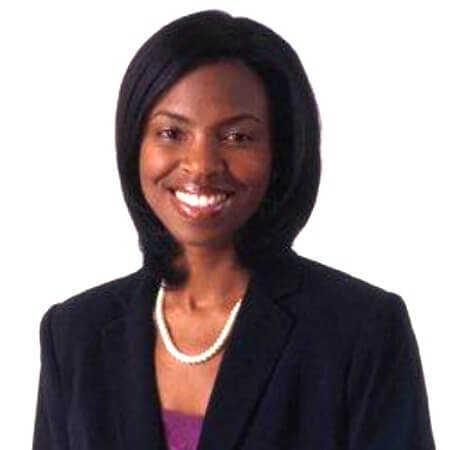 Portrait photo of LaShawnda A. Thomas