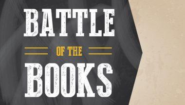 Battle of the Books Art