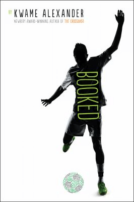 Cover of the book , Booked