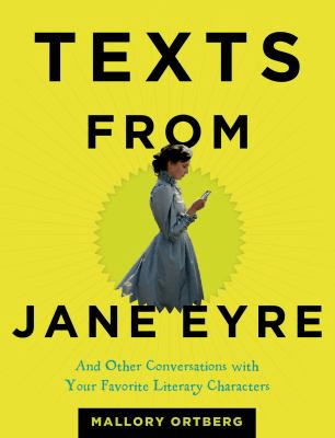 Cover of Texts from Jane Eyre