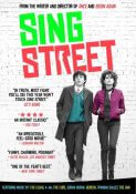 Cover for Sing Street