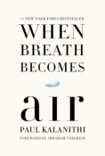 Cover for When Breath Becomes Air