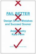 Cover for Fail Better