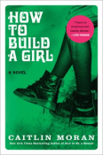 Cover for How to Build a Girl