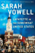 Cover for Lafayette in the Somewhat United States