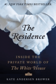 Cover for The Residence