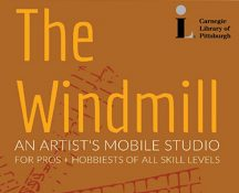 Logo for The Windmill program