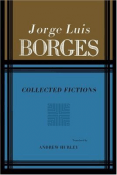 Cover for Borges's Collected Fictions