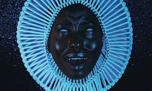 Cover for Awaken my Love
