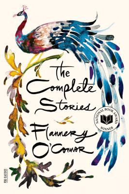 cover for The Complete Stories of Flannery O'Conner