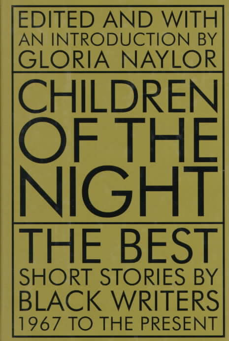 Cover for Children of the Night