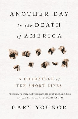 cover for another day in the death of america