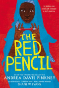 cover for The Red Pencil