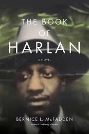 Cover of Book of Harlan.