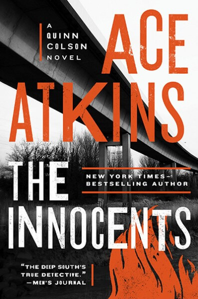 The Innocents by Atkins