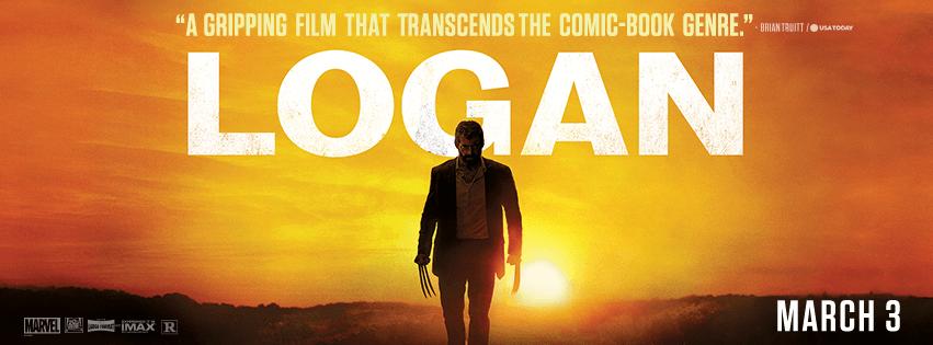 Image result for Logan film