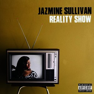 album cover for reality show