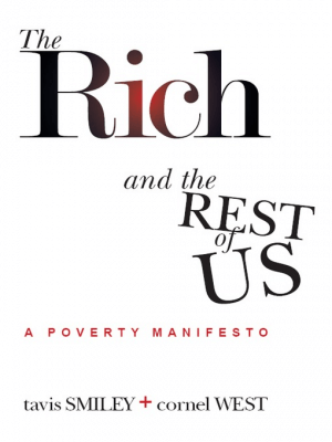 cover for the rich and the rest of us