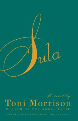 cover for Sula