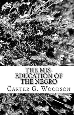 cover for The Mis-Education of the Negro