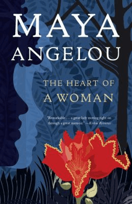 The Heart of a Woman book cover
